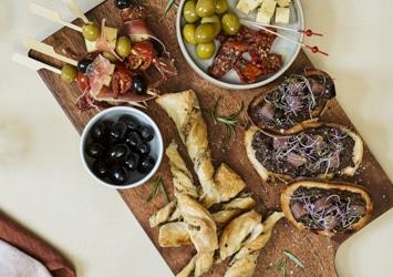 Olives-Espagne-aperitif-recette