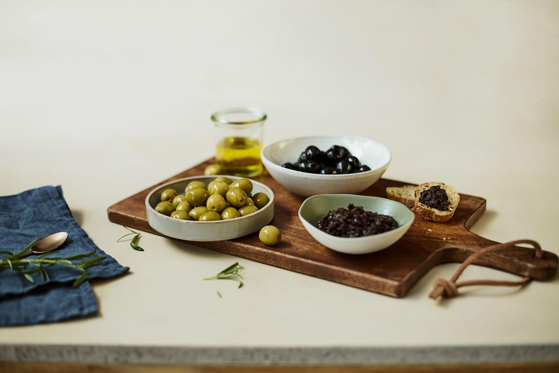 Olives Espagne culture olive
