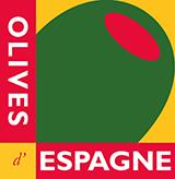 Logo Olives d'Espagne