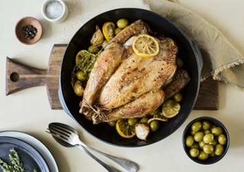Olives Espagne-Cuisine