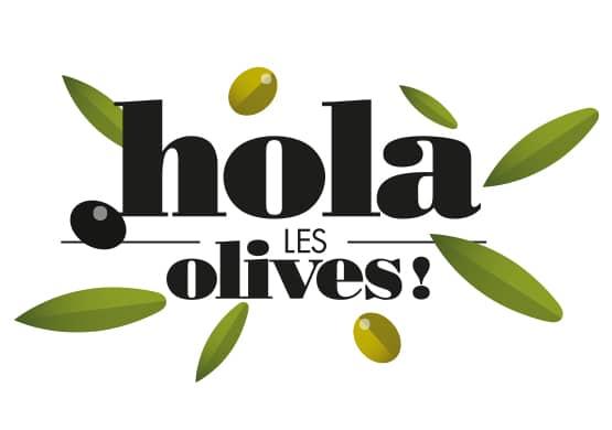 Hola-olives
